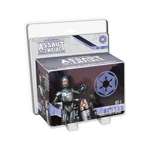 Star Wars Assaut Empire: Bt-1 Et 0-0-0 (FR)