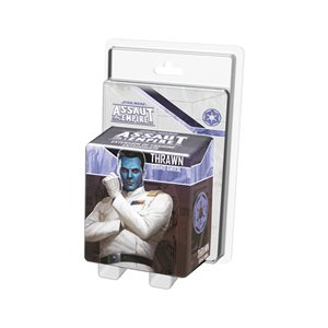 Star Wars Assaut Empire: Thrawn (FR)