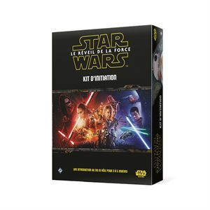 Star Wars: Reveil De La Force : Kit D'Initiation