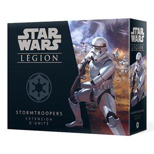 Star Wars Legion: Stormtroopers (FR)
