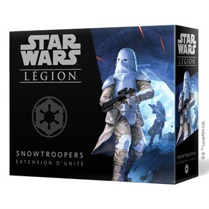 Star Wars Legion: Snowtroopers (FR)