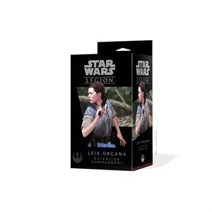 Star Wars Legion: Princess Leia Organa Rebel (FR)