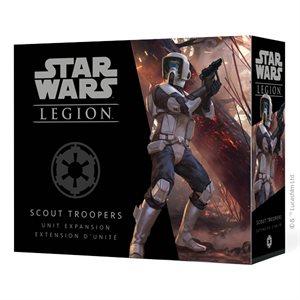 Star Wars Legion: Scout Troopers (FR)