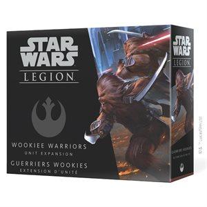 Star Wars Legion: Guerriers Wookies (FR)