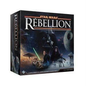 Star Wars: Rebellion (FR)