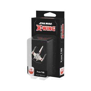 Star Wars X-Wing 2.0: X-Wing T-65 (FR)