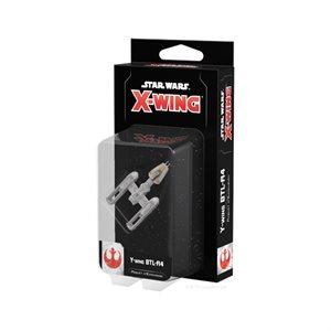 Star Wars X-Wing 2.0: Y-Wing Blt-A4 (FR)