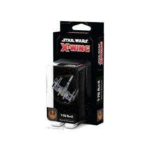 Star Wars X-Wing 2.0: T-70 X-Wing (FR)