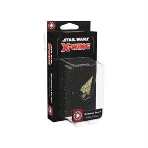 Star Wars X-Wing 2.0: Delta-7 Aethersprite (FR)
