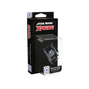 Star Wars X-Wing 2.0: Bombardier Droide De Classe Hyena (FR)