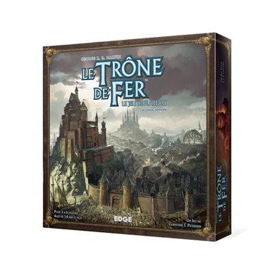 Le Trone De Fer Seconde Edition (FR)