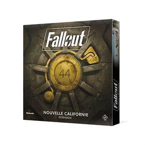 Fallout: Nouvelle Californie (FR)