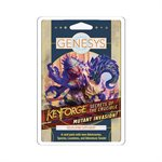 Genesys: Keyforge: Secrets of the Crucible: Mutant Invasion
