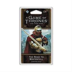 Game of Thrones: LCG 2nd Ed: The Road To Winterfell