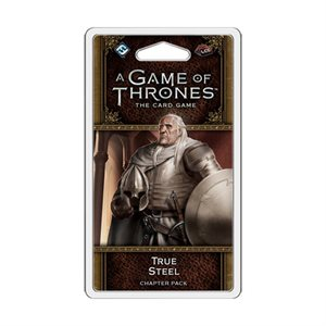 Game of Thrones: LCG 2nd Ed: True Steel