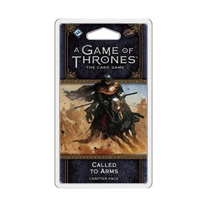 Game of Thrones: LCG 2nd Ed: Called To Arms