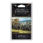 Game of Thrones: LCG 2nd Ed: There Is My Claim