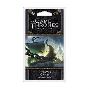 Game of Thrones: LCG 2nd Ed: Tyrion'S Chain