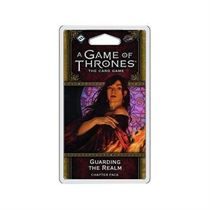Game of Thrones: LCG 2nd Ed: Guarding The Realm