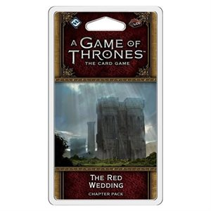 Game of Thrones: LCG 2nd Ed: The Red Wedding
