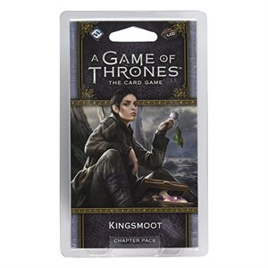 Game of Thrones: LCG 2nd Ed: Kingsmoot