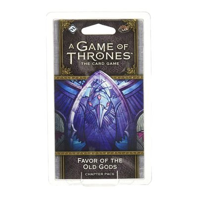 Game of Thrones: LCG 2nd Ed: Favor of The Old Gods