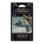 Game of Thrones: LCG 2nd Ed: The March of Winterfell