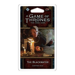 Game of Thrones: LCG 2nd Edition: The Blackwater