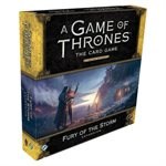 Game of Thrones: LCG 2nd Ed: Fury of The Storm