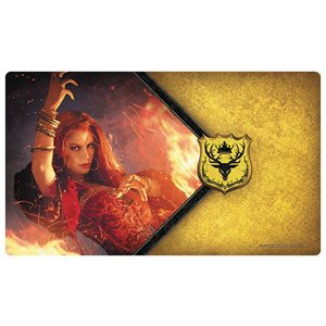 Game of Thrones: LCG Playmat: The Red Woman