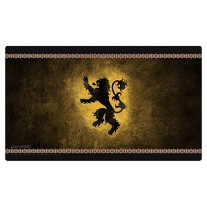 Game of Thrones: Playmat: House Lanni