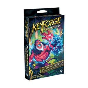 Keyforge: Mass Mutation: Archon Deluxe Deck ^ JUL 10 2020
