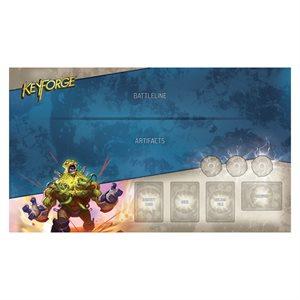 Keyforge: Playmat: Stimrager