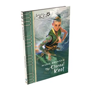 Legend of the Five Rings Novella: The Eternal Knot (BOOK)
