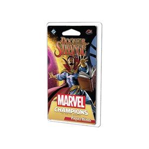 Marvel Champions: Le Jeu De Cartes: Docteur Strange (FR)