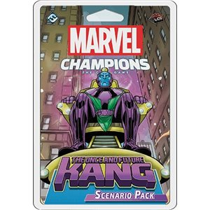 Marvel Champions: LCG: The Once And Future Kang Scenario Pack