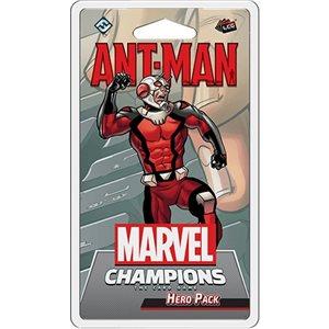 Marvel Champions: LCG: Ant Man Hero Pack