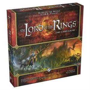 Lord of the Rings LCG: (Base)