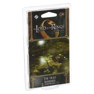 Lord of the Rings LCG: The Dead Marshes
