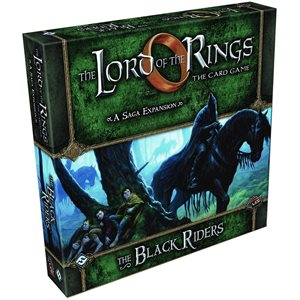 Lord of the Rings LCG: The Black Riders
