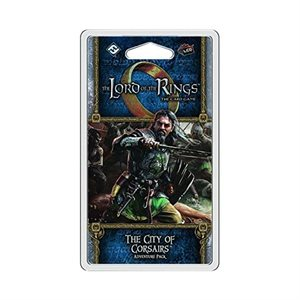 Lord of the Rings LCG:The City of Corsairs
