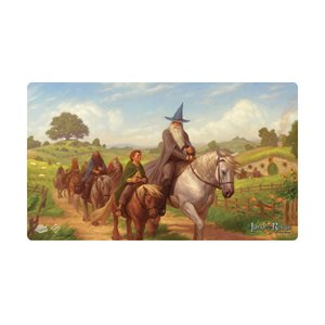Lord of the Rings: Playmat: The Hobbit