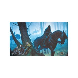 Lord of the Rings: Playmat: The Black Riders