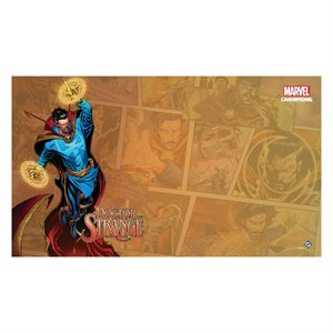 Marvel Champions LCG: Playmat: Doctor Strange ^ AUG 14 2020