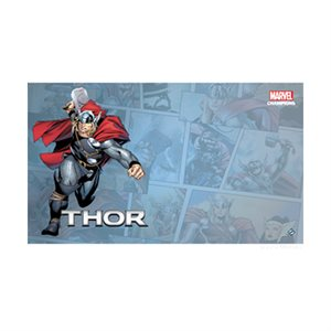Marvel Champions LCG: Playmat: Thor
