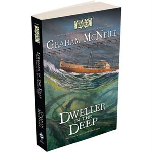 Arkham Horror Novella: Dweller In The Deep (BOOK)