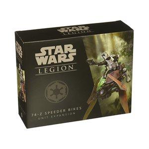 Star Wars: Legion: 74Z Speeder Bikes Unit