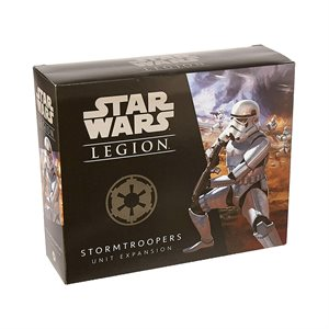 Star Wars: Legion: Stormtroopers Unit