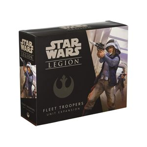 Star Wars: Legion: Fleet Troopers Unit
