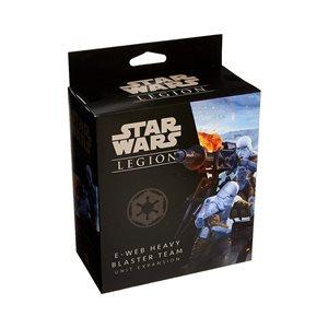 Star Wars: Legion: E-Web Heavy Blaster Team